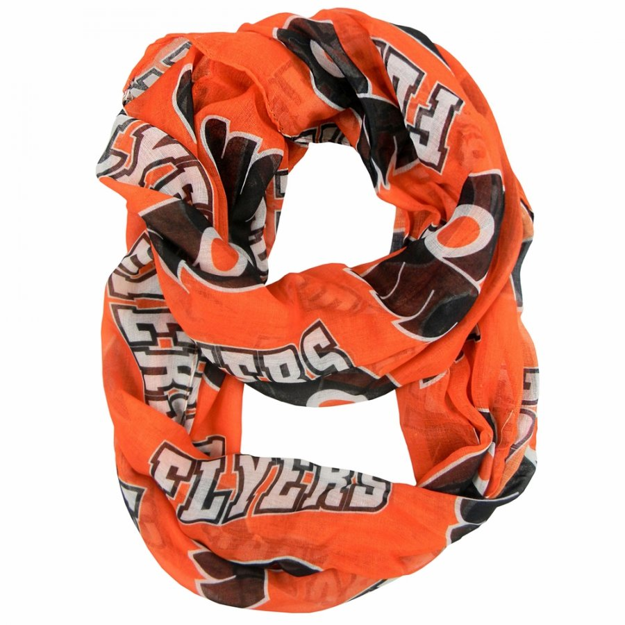 Philadelphia Flyers Alternate Sheer Infinity Scarf