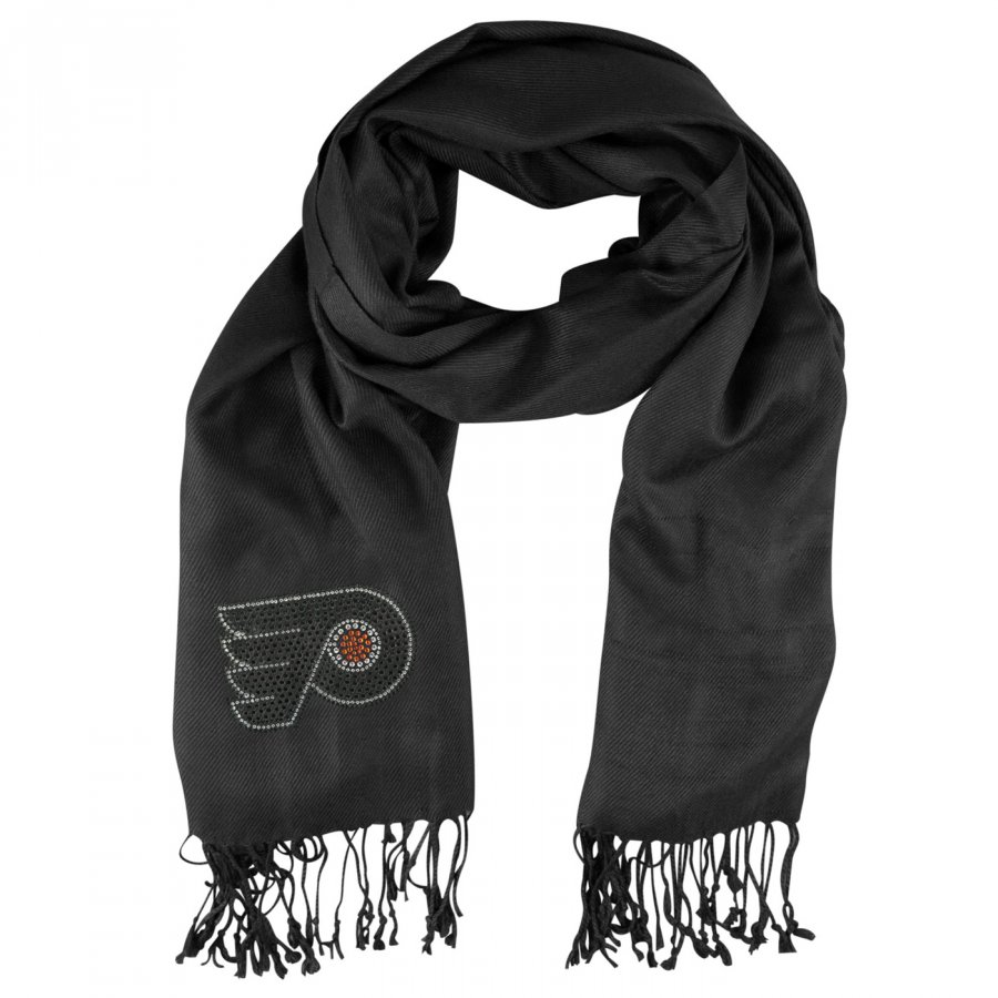 Philadelphia Flyers Pashi Fan Scarf