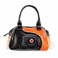 Philadelphia Flyers Perf-ect Bowler Purse