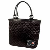 Philadelphia Flyers Quilted Tote Bag