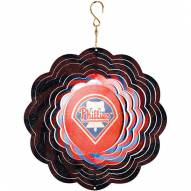 "Philadelphia Phillies 10"" Geo Spinner"