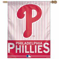"Philadelphia Phillies 27"" x 37"" Banner"