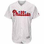 Philadelphia Phillies Authentic Home Baseball Jersey