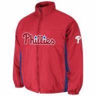 Philadelphia Phillies Double Climate Jacket