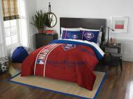 Philadelphia Phillies Full Comforter & Sham Set