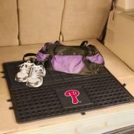 Philadelphia Phillies Heavy Duty Vinyl Cargo Mat