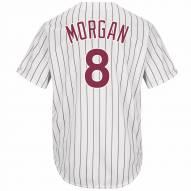 Philadelphia Phillies Joe Morgan Cooperstown Replica Baseball Jersey