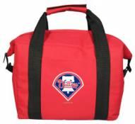 Philadelphia Phillies Kolder 12 Pack Cooler Bag