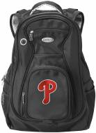 Philadelphia Phillies Laptop Travel Backpack