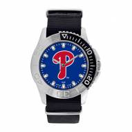 Philadelphia Phillies Men's Starter Watch