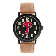Philadelphia Phillies Men's Throwback Watch