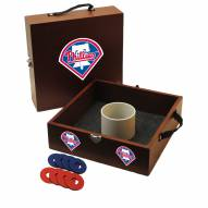 Philadelphia Phillies MLB Washers Game