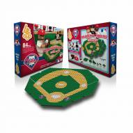 Philadelphia Phillies OYO MLB Infield Set