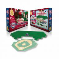 Philadelphia Phillies OYO MLB Outfield Set