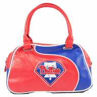 Philadelphia Phillies Perf-ect Bowler Purse