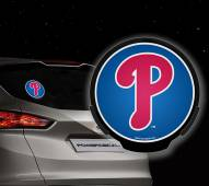 Philadelphia Phillies Light Up Power Decal