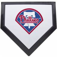 Philadelphia Phillies Schutt MLB Authentic Home Plate
