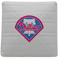 Philadelphia Phillies Schutt MLB Mini Baseball Base
