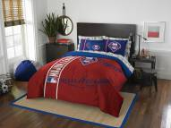 Philadelphia Phillies Soft & Cozy Full Bed in a Bag