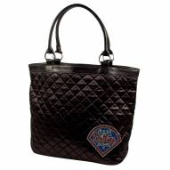 Philadelphia Phillies Sport Noir Quilted Tote