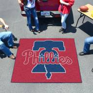Philadelphia Phillies Tailgate Mat