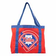 Philadelphia Phillies Team Tailgate Tote