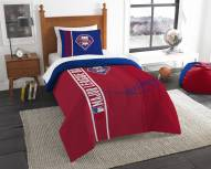 Philadelphia Phillies Twin Comforter & Sham Set