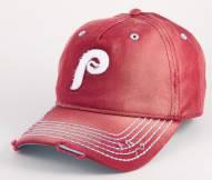Philadelphia Phillies U2 Baseball Hat