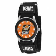 Phoenix Suns Black Rookie Kids Watch