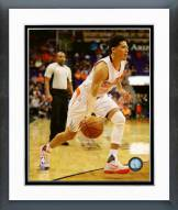 Phoenix Suns Devin Booker 2015-16 Action Framed Photo