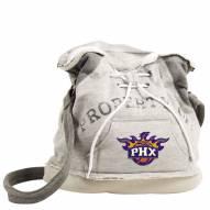 Phoenix Suns Hoodie Duffle