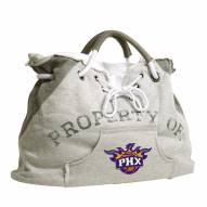 Phoenix Suns Hoodie Tote Bag