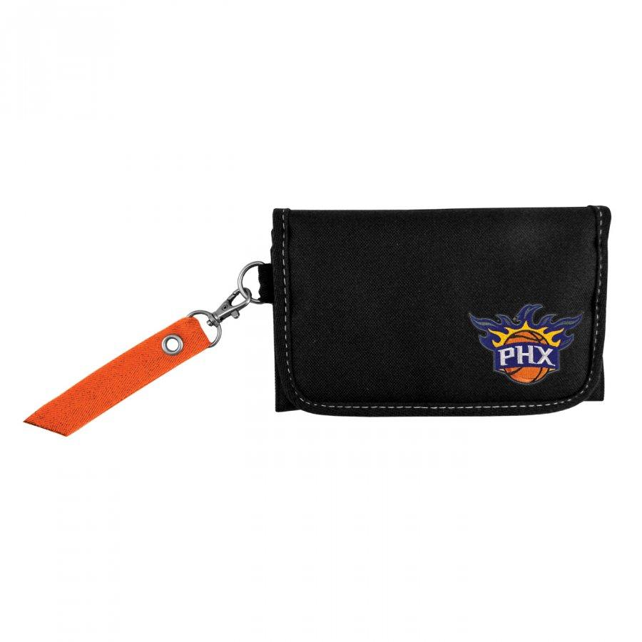 Phoenix Suns Ribbon Organizer Wallet