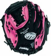 Pink Baseball / Softball Gloves