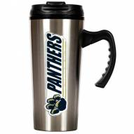 Pittsburgh Panthers 16 oz. Stainless Steel Travel Mug