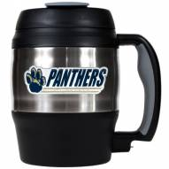 Pittsburgh Panthers 52 oz. Stainless Steel Travel Mug