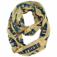 Pittsburgh Panthers Alternate Sheer Infinity Scarf