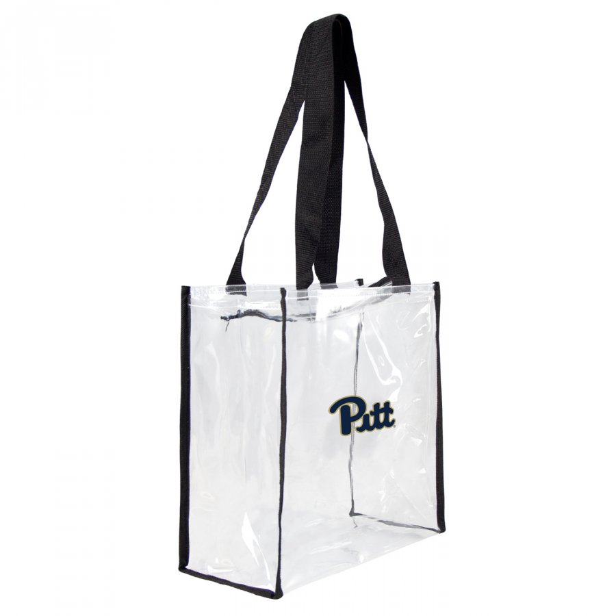 Pittsburgh Panthers Clear Square Stadium Tote