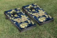 Pittsburgh Panthers Fight Song Cornhole Game Set