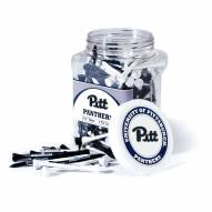 Pittsburgh Panthers 175 Golf Tee Jar
