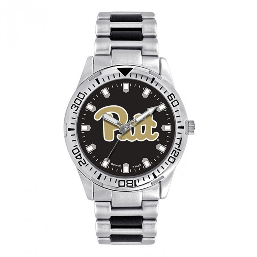 Pittsburgh Panthers Men's Heavy Hitter Watch