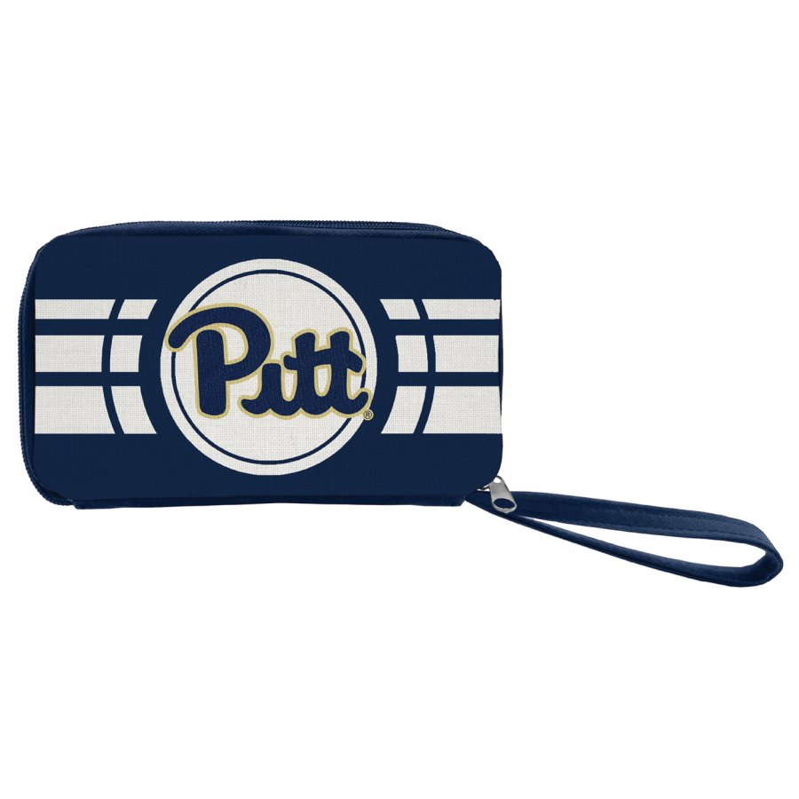 Pittsburgh Panthers Ripple Zip Wallet