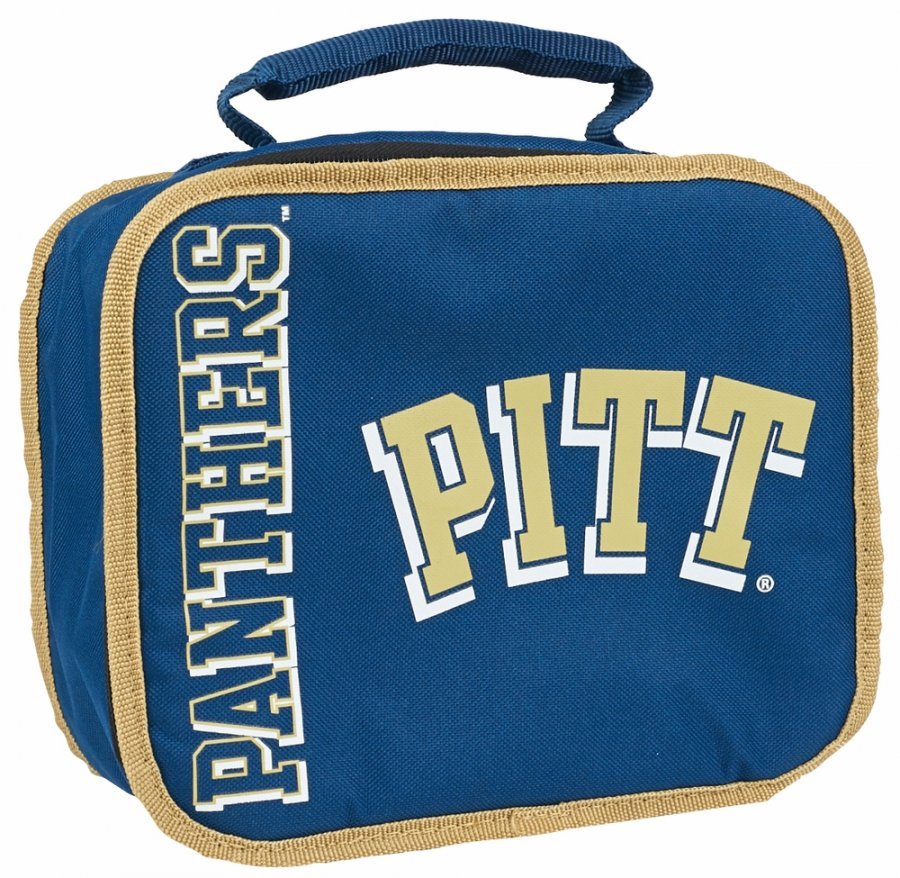 Pittsburgh Panthers Sacked Lunch Box