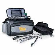Pittsburgh Panthers Vulcan Cooler & Propane Grill