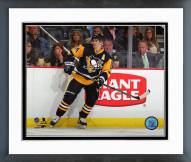 Pittsburgh Penguins Chris Kunitz 2014-15 Action Framed Photo