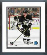 Pittsburgh Penguins David Perron 2014-15 Action Framed Photo