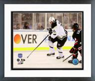 Pittsburgh Penguins Evgeni Malkin 2014 NHL Stadium Series Framed Photo