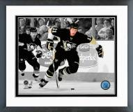 Pittsburgh Penguins Jordan Staal Spotlight Action Framed Photo