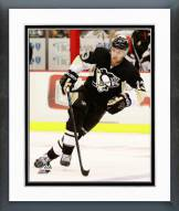 Pittsburgh Penguins Nick Spaling 2014-15 Action Framed Photo
