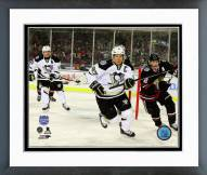 Pittsburgh Penguins Sidney Crosby 2014 NHL Stadium Series Framed Photo